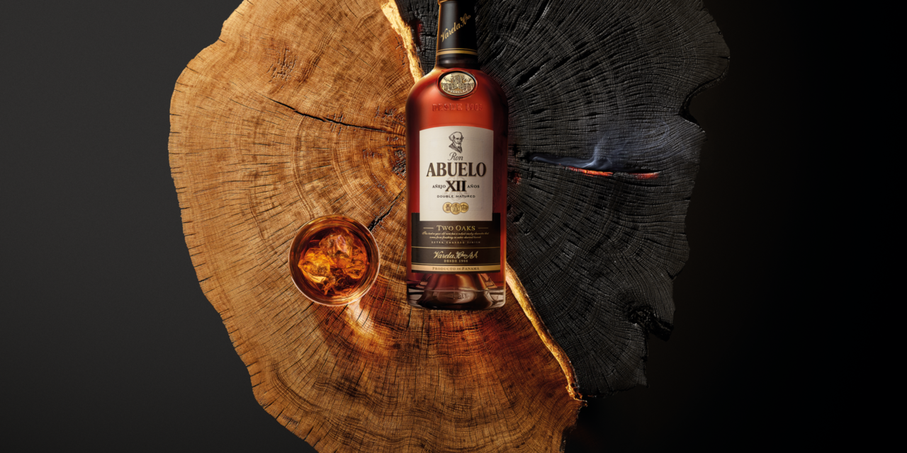Ron Abuelo Introduces Two Oaks XII Años Rum to the U.S. Market
