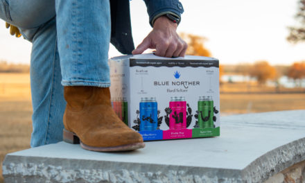Blue Norther Hard Seltzer Now Selling Three-Flavor Variety Pack