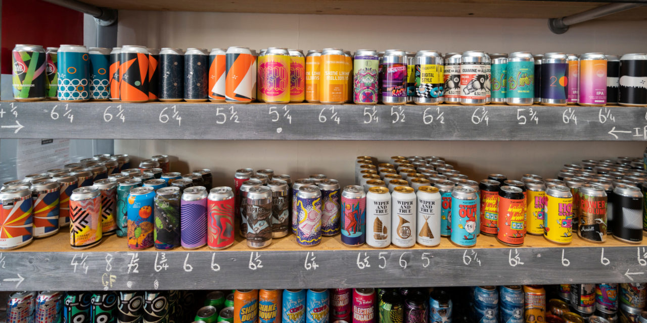 January 24: Beer Can Appreciation Day