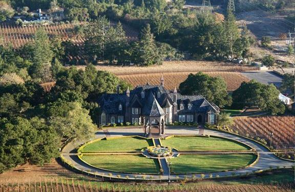 Steve Ledson Awarded Tchelistcheff Award from SF International Wine Comp