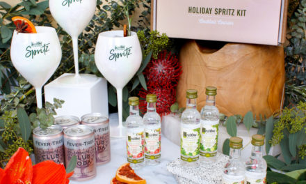 Create & Cultivate Partners with Ketel One Botanical For An Exclusive Holiday Spritz Kit to Join Its Holiday Small Business Pop-Up