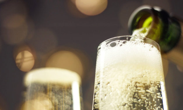 Dec. 31: Sparkling Wine Day