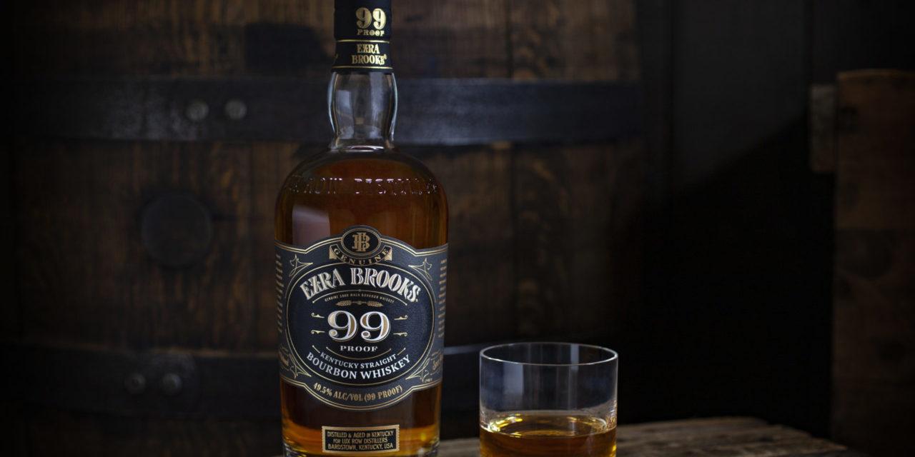 Ezra Brooks elevates flavor profile with the introduction of Ezra Brooks 99