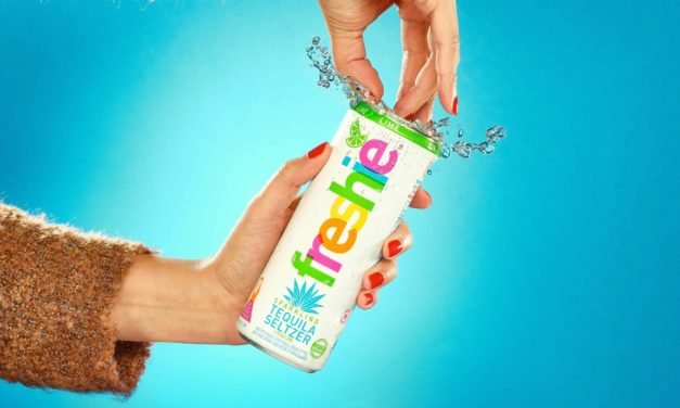 Affinity Creative Group's Fresh Take on Canned Tequila Seltzer