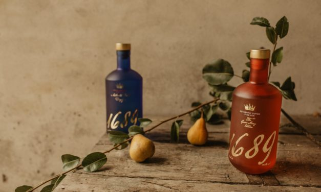 Press Release: Gin 1689 raises €100k new capital for further international expansion