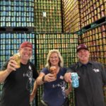 Bootstrap Brewing's Flagship Insane Rush IPA Sees 50-percent Sales Growth in 2020