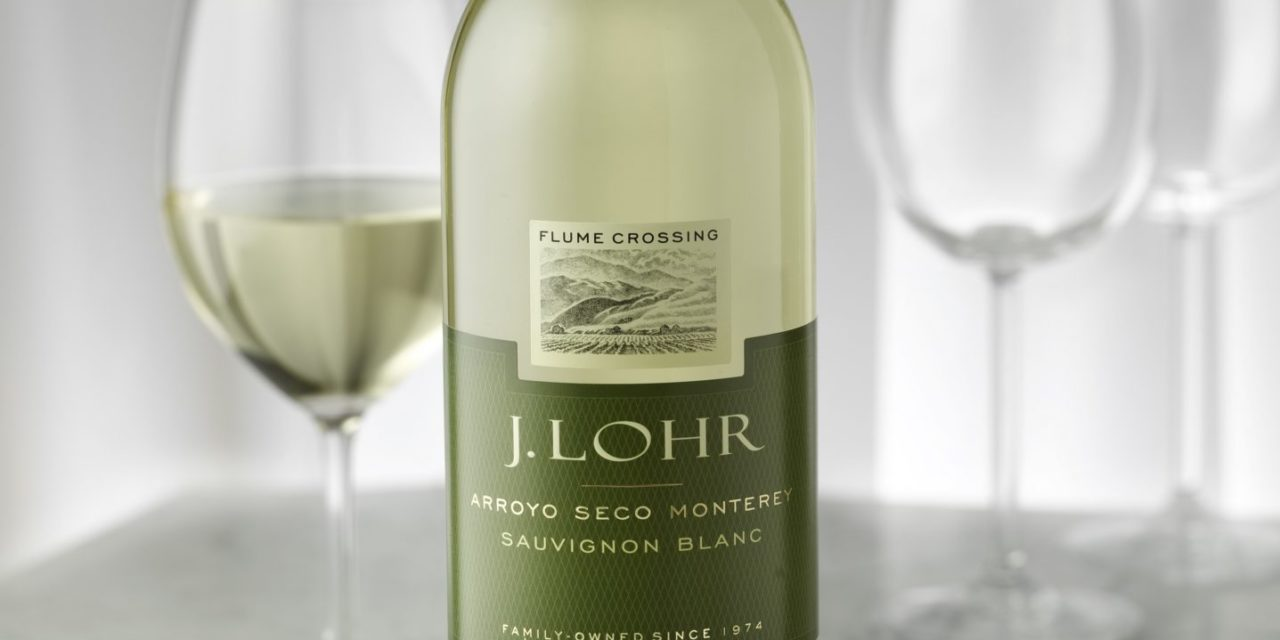 New Release of J. Lohr Estates Flume Crossing Sauvignon Blanc Showcases Certified California Sustainable Winegrowing Seal