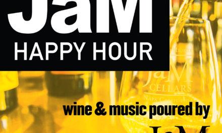 JaM Cellars Launches New JaMHappyHour Podcast