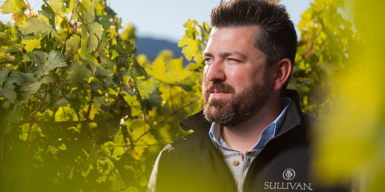 Going Hardcore With Jeff Cole of Sullivan Rutherford Estate