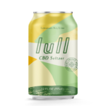 Indeed Brewing Company Cans and Distributes Its CBD-Infused Seltzer
