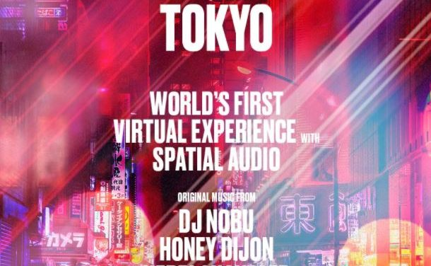 Asahi Super Dry Partners With Resident Advisor to Present One-of-a-Kind Virtual Music Experience, Discover Tokyo
